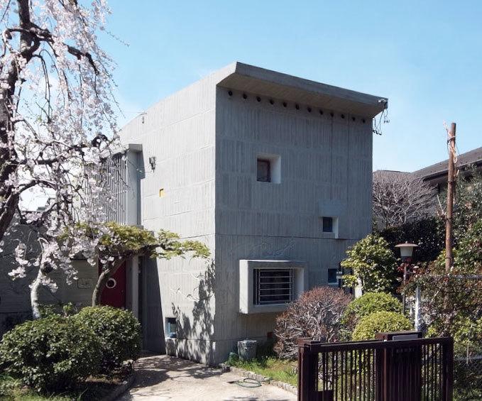 吉阪隆正の建築Ⅰ: 住まいとインテリアプラン